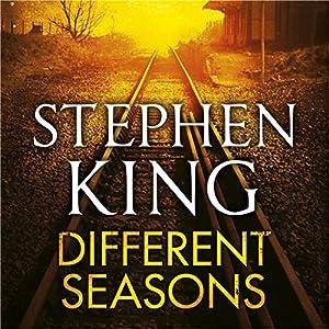Different Seasons Audiobook