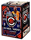 2015/2016 NBA Basketball Panini Complete Trading Cards Retail Sealed Box