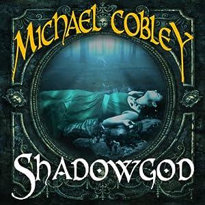 Shadowgod Audiobook