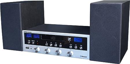 Roadstar HIF-6970BT Système Audio