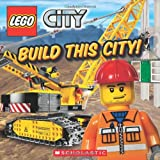 img - for Build This City! (LEGO City) book / textbook / text book