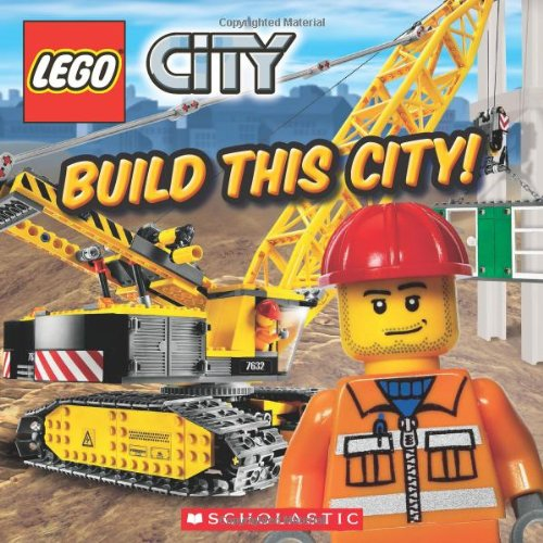 Build Lego City