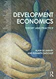 img - for Development Economics: Theory and practice book / textbook / text book