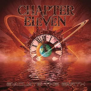 Chapter Eleven - Evacuate the Earth (2015)