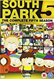 South Park - Season 5 (re-pack) [DVD]