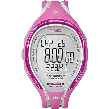 Timex Ironman 250 Lap Rózsaszín Karóra