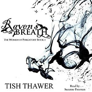 Raven's Breath Audiobook