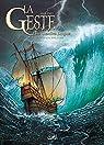 La geste des Chevaliers Dragons, tome 23 : Océane par Ange