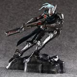 LOL The Purifier Lucian Project Series Action Figure PVC Statue 8.5 inch Figurine