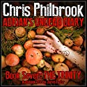 The Trinity: Adrian's Undead Diary, Book 7 (       UNABRIDGED) by Chris Philbrook Narrated by James Foster