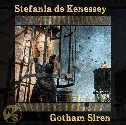 gotham-siren