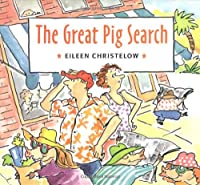 The Great Pig Search download ebook