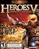 Heroes of Might and Magic Tribes of the East