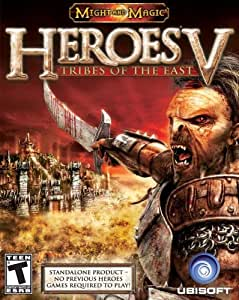 Heroes of Might and Magic V: Tribes of the East [Download]