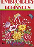 img - for Embroidery for Beginners book / textbook / text book