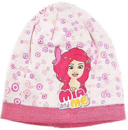 mia-y-gorro-infantil-color-blanco-rosa-diseno-de-3-a-9-anos-rosa-rosa-talla52-3-6-ans