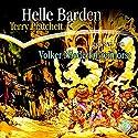 Helle Barden: Ein Scheibenwelt-Roman Audiobook by Terry Pratchett Narrated by Volker Niederfahrenhorst