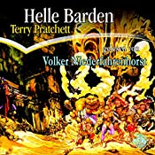 Helle Barden: Ein Scheibenwelt-Roman | Terry Pratchett