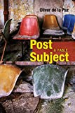 Post Subject: A Fable (Akron Series in Poetry)