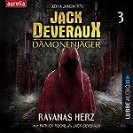 Ravanas Herz (Jack Deveraux Dämonenjäger 3) | Xenia Jungwirth