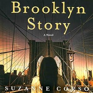 Brooklyn Story Audiobook