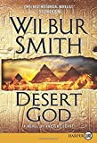 Desert God LP: A Novel of Ancient Egypt