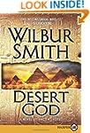 Desert God LP: A Novel of Ancient Egypt