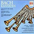 Kantaten BWV 1 / 68 / 172