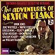 The Adventures of Sexton Blake (BBC Audio)