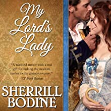 My Lord's Lady Audiobook by Sherrill Bodine Narrated by Gemma Dawson