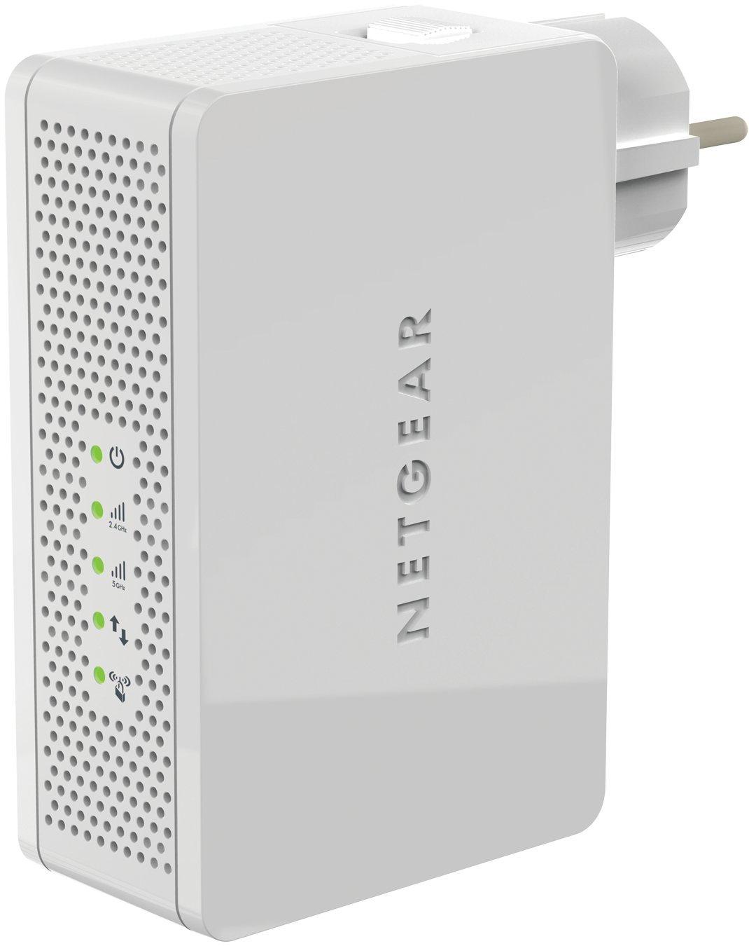 Netgear WN3500RP-100PES Wall-Plug Edition
