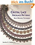 Crystal Lace Necklace Patterns, Bead...