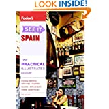 Fodor's See It Spain, 3rd Edition (Full-color Travel Guide)