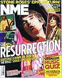 NME [UK] June 2 2012 (単号)