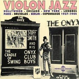 """Afficher """"Violon jazz"""""""