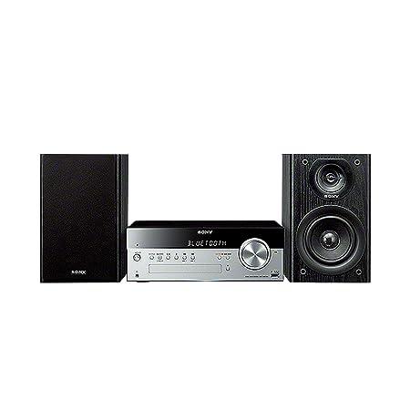 Sony CMT-SBT100.CEL Système Audio Noir