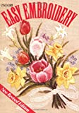 img - for Easy Embroidery book / textbook / text book