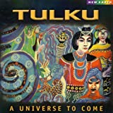 echange, troc Tulku - A Universe to Come.