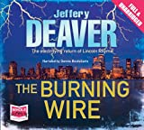 Jeffery Deaver The Burning Wire (unabridged audiobook)