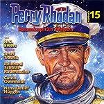 Raumkapitän Nelson (Perry Rhodan Hörspiel 15) | Clark Darlton,H. G. Ewers