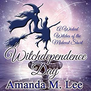 Witchdependence Day Audiobook