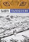 Les contr�es sauvages, tome 1  par Taniguchi