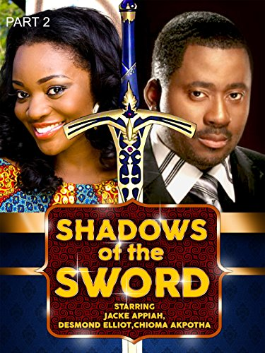 Shadows of the sword - Part 2 Nollywood African Movie (The Sword Brothers compare prices)