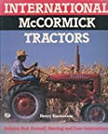 International McCormick Tractors: Rel...