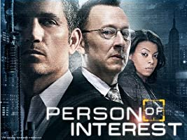 Person of Interest: The Complete Third Season [HD]