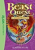 Beast Quest 30 - Le maître du ciel