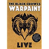Warpaint Live [DVD] [2009] [NTSC]by The Black Crowes