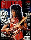 Guitar World [US] April 2012 (単号)