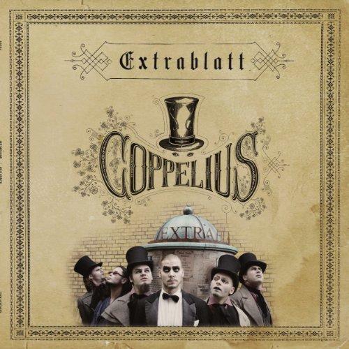 Extrablatt [Vinyl LP]