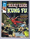 img - for DEADLY HANDS OF KUNG FU #2 (June 1974) book / textbook / text book